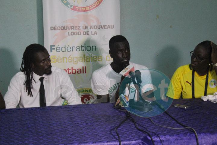 (10 PHOTOS): Éliminatoire mondiale Russie 2018, Sénégal-CapVert 2-0
