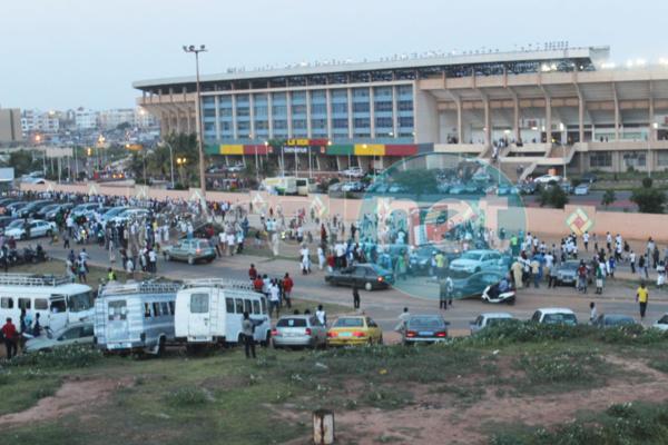Sénégal-Cap vert : plus de 67 millions FCFA tirés de la vente des billets.