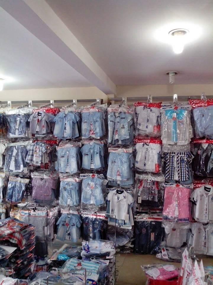 Globale Business en gros et détails : meubles / habillement hommes / femmes  enfants / ustensiles cuisine /divers