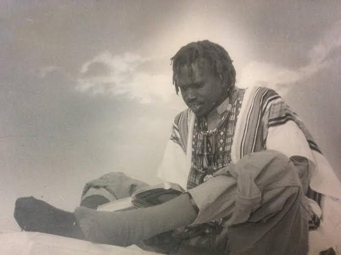 Un an déjà que l'artiste Sénégambien Moussa Ngom est parti.