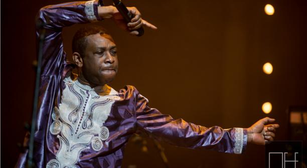 NOUVEL ALBUM, MENACE TERRORISTE, L'ISLAM AU SENEGAL, PANAFRICANISME…Les vérités de Youssou Ndour