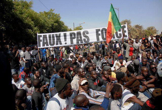 Le M23 brocarde Frank Timis et El Hadji Diouf... et appelle à marcher avec Manko Wattu Sénégal, ce vendredi