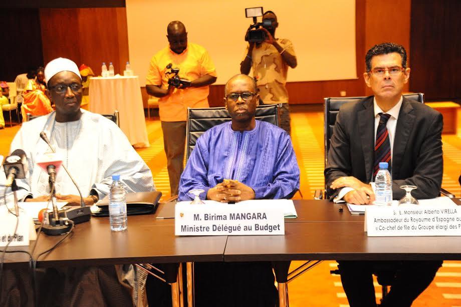 Aide publique au développement : Le Sénégal reçoit annuellement 550 millards de FCfa