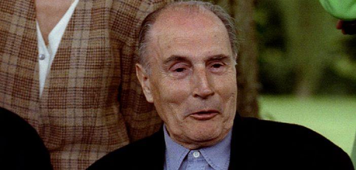 France : Les lettres d'amour de François Mitterrand à Anne Pingeot révélées dans un ouvrage