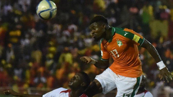 L'Ivoirien du PSG Serge Aurier visé par une enquête préliminaire de la Fifa