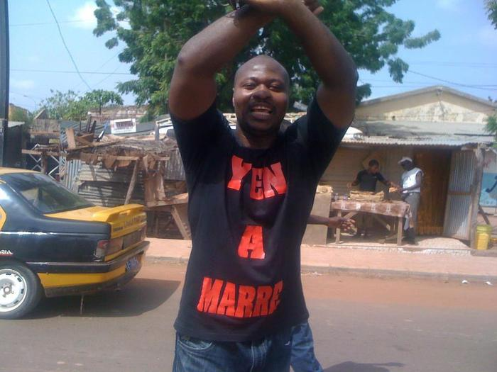 Manko Wattu Senegaal : Les manifestants retenus au Commissariat de la Médina finalement libérés