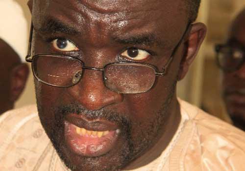 Moustapha Cissé Lo veut qu'on interdise les marches, les vendredis et les dimanches…
