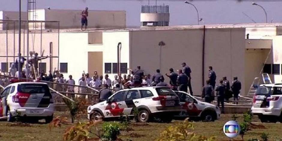 Prison Brésil