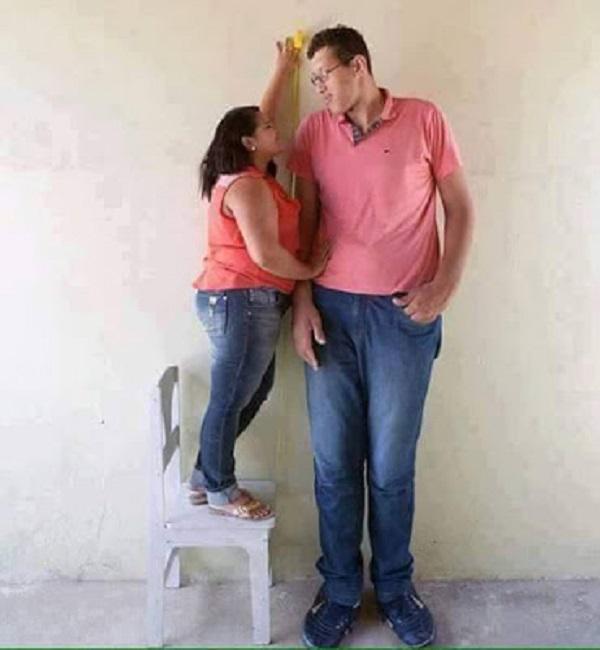 Voici des photos qui prouvent que « l'amour rend aveugle »