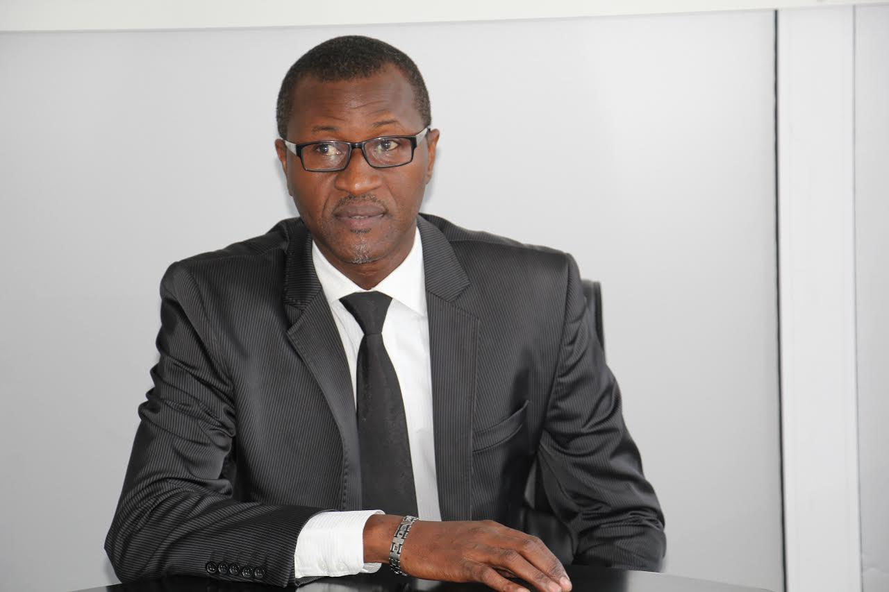 """Massiré Diop, Dg d'Africashop.sn: """"Notre plateforme vise à révolutionner le marché du E-commerce et les services en Afrique"""""""