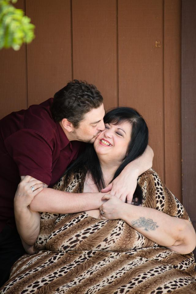 Insolite : Cette femme est devenue obèse par amour : elle quitte son fiancé et perd 100 kilos