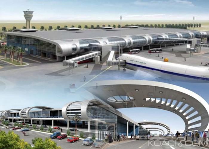 L'Aéroport International Blaise Diagne va être réceptionné en décembre 2017. Le passage de Saudi Bin Laden Group( SBG) à turc Summa Limak a permis la levée des blocages et des travaux qui ont connu des avancées encourageantes.