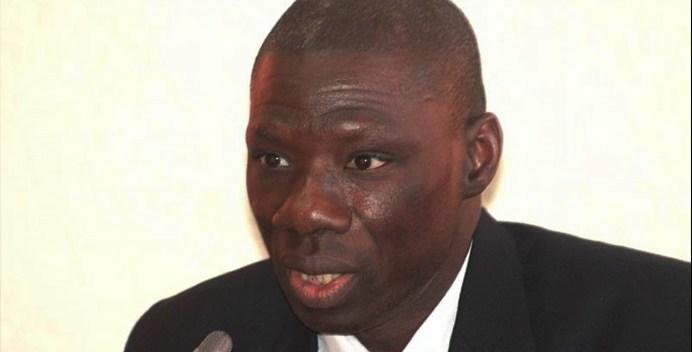 Abdou Aziz  Diop, le conseiller du Président de la République s'est prononcé sur la loi portant loyer.