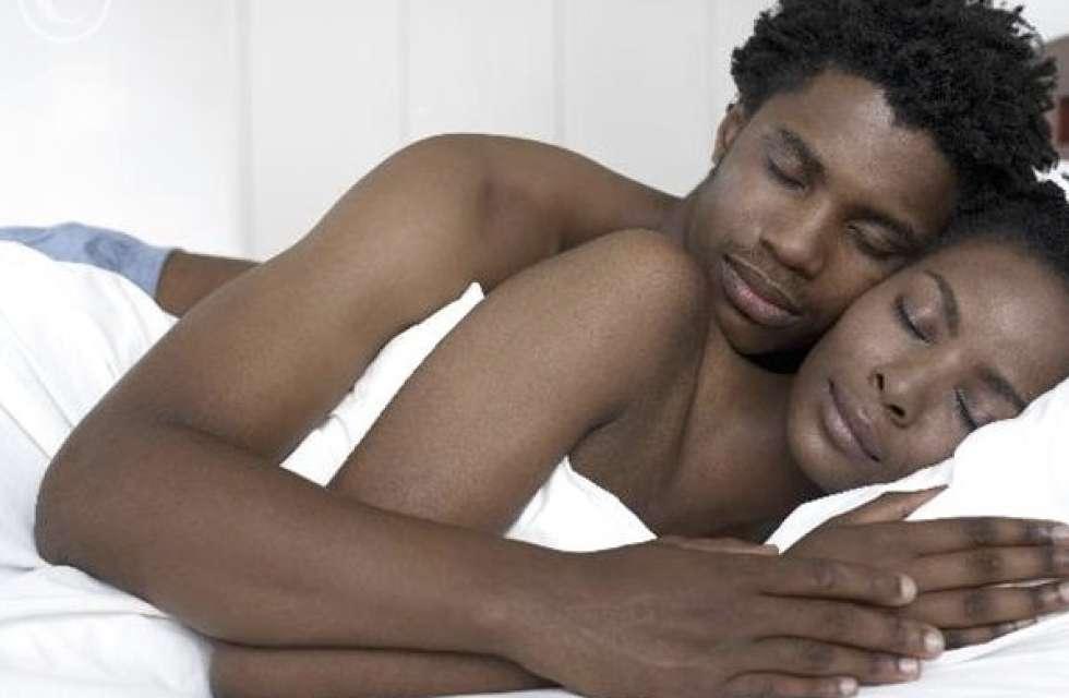 Faire l'amour soignerait 20 maladies.