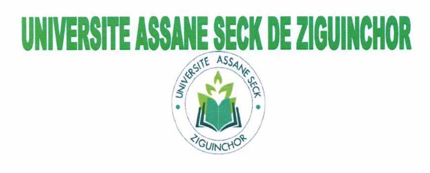 Enseignement supérieur: Ouverture d'un master en Droit international humanitaire à l'université Assane Seck de Ziguinchor