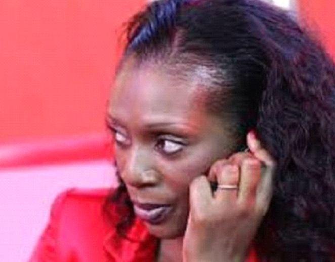 Ngoné Ndour a été élue présidente du conseil d'administration de la société du droit d'auteur et des droits de voisins