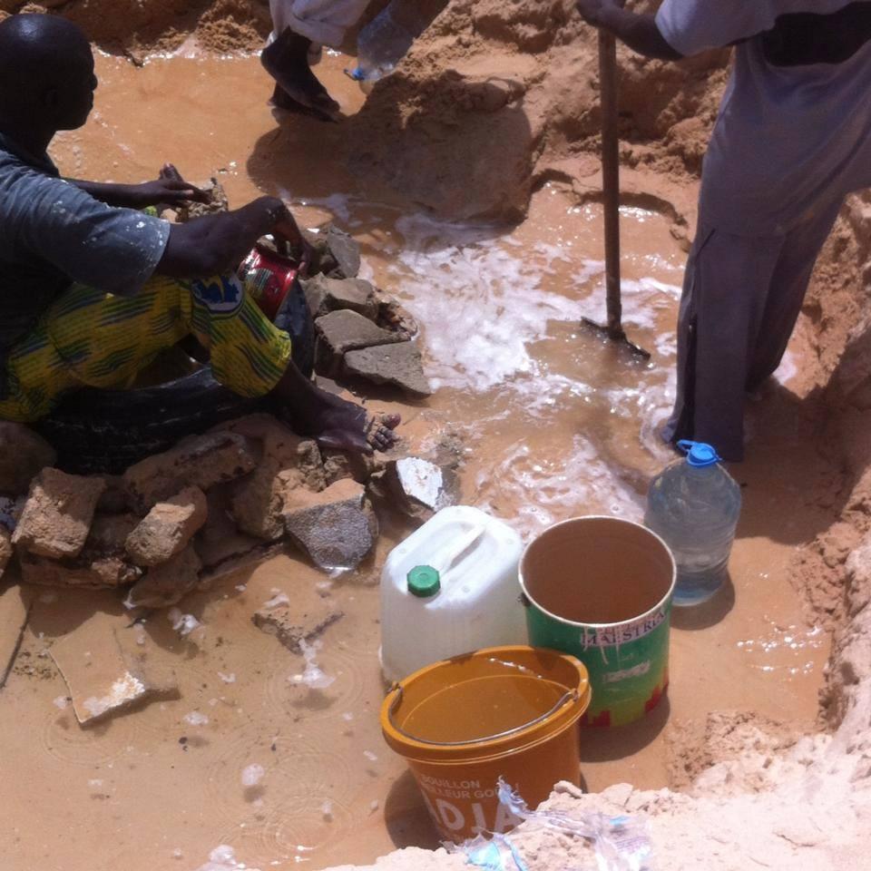 Pénurie d'eau à Yoff Hotel Océan : les populations pointent du doigt la SDE