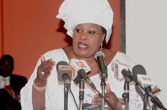 Pour Aminata Mbengue Ndiaye, Ousmane Tanor Dieng fait partie des plus grands commis de l'administration sénégalaise.