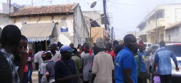 Rufisque: les commerçants du marché Central menacés de déguerpissement