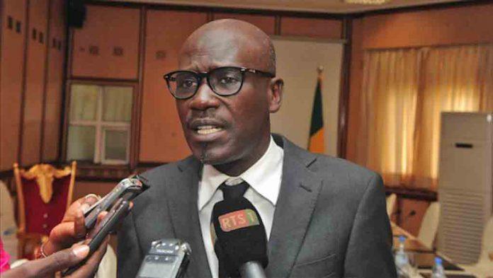 Le Sénégal ''n'est pas impliqué à un trafic d'armes vers le soudan du sud'' (porte-parole)
