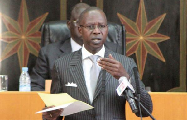 Le Premier ministre Mahammad Boun Abdallah Dionne préconise la tolérance zéro pour le traffic de bois au sud du Sénégal.
