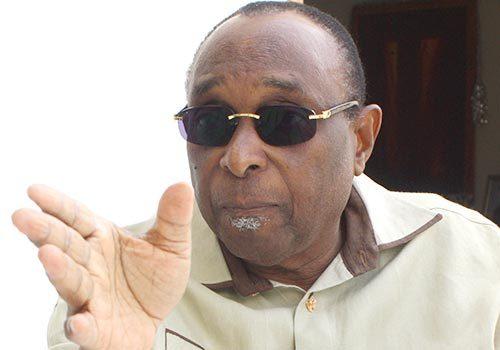 Affaire Barthélémy Dias: Jean Paul Dias dénonce un procès politique et réclame la tête de Sidiki Kaba