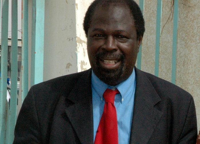 Ibrahima Sène du PIT
