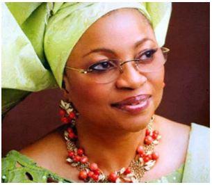 la Femme noire la plus riche au monde est africaine, Elle n'a pas fait l'université, ni les grandes écoles