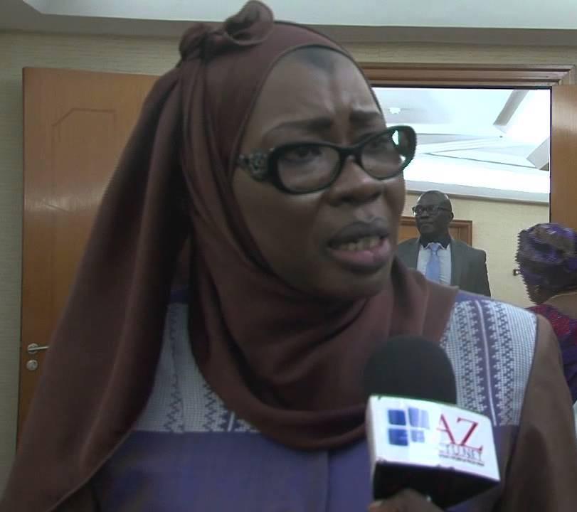 Nafi Ngom Keita aux policiers de l'aéroport de Dakar : « Vous allez voir. Sous peu, le pays va changer ! »