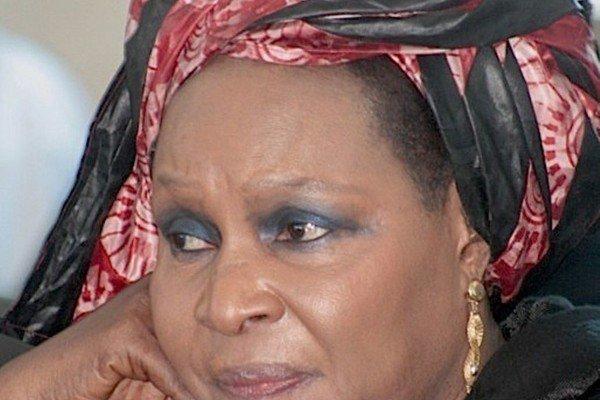 Traque des biens présumés mal acquis : L'instruction du dossier de Aïda Ndiongue prolongée pour la dixième fois