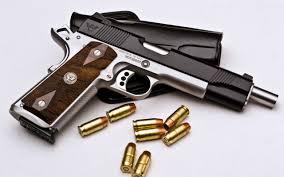 Le port d'armes, une tendance dans la société sénégalaise.
