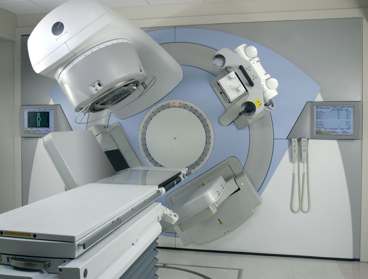 La tumeur du cancer au Sénégal Une seule machine de radiothérapie souvent en panne pour 14 millions d'habitants