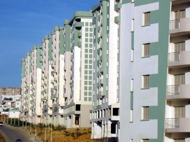 HABITAT,  La construction de logements sociaux atteindra 15.000 en 2019 (ministre)