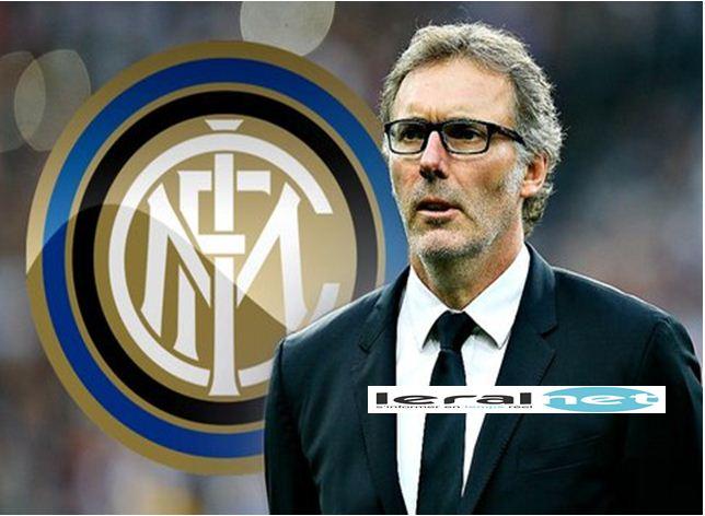 Laurent Blanc retrouve l'Inter Milan !