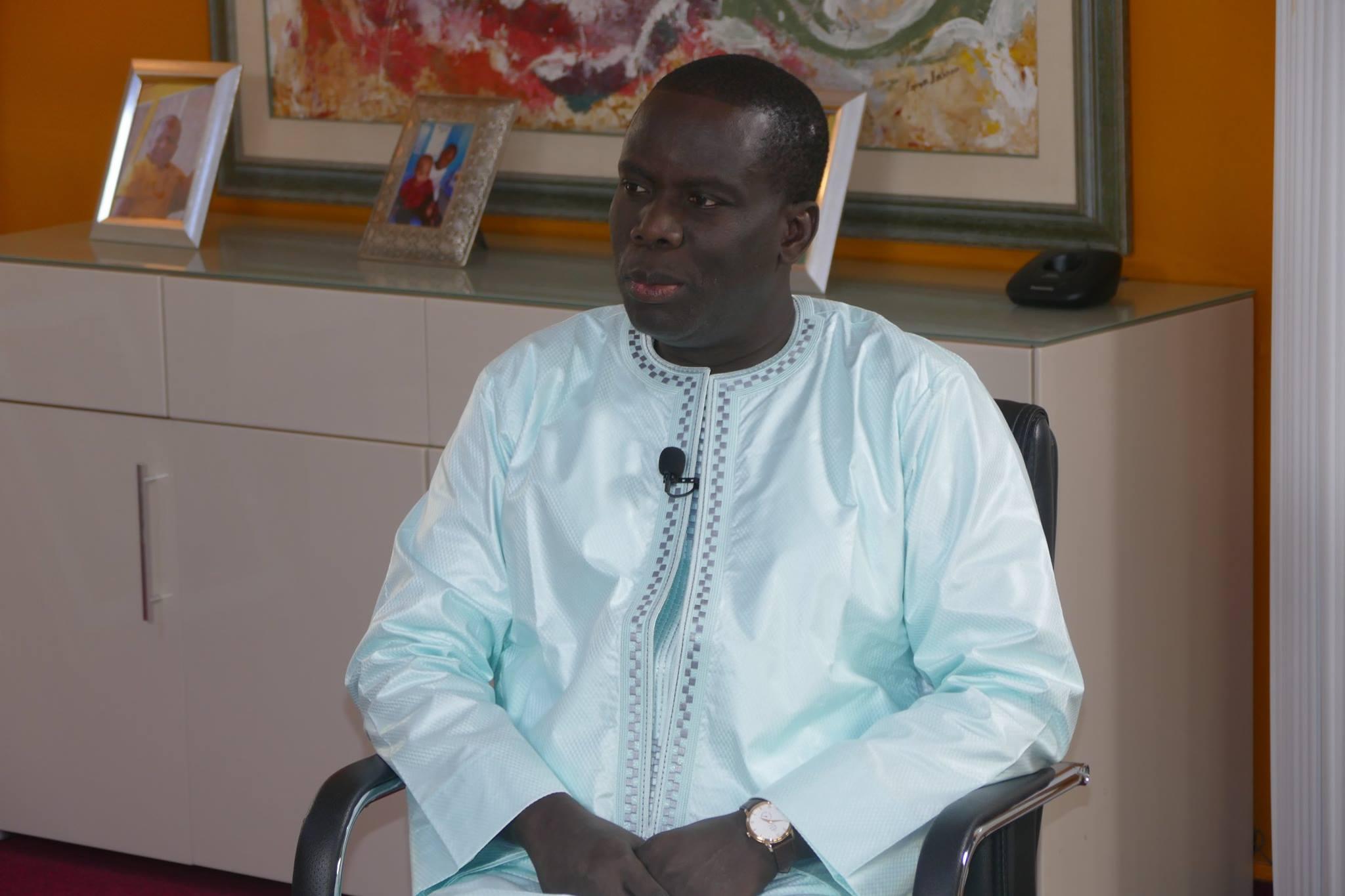 Malick Gakou à Bouna Mohamed Seck «Je voudrais donc vous demander solennellement d'apporter la preuve de vos affirmations»