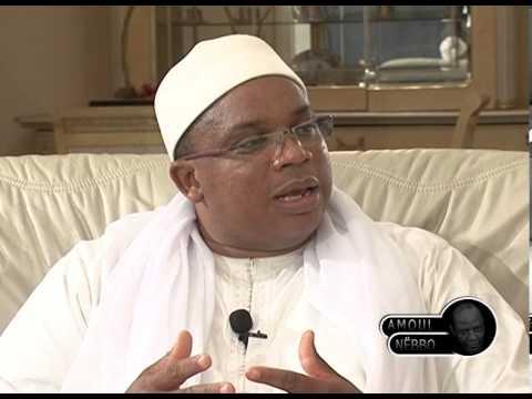 Gaspard Kamara administrateur Général du PVD démissionne du parti de Kara
