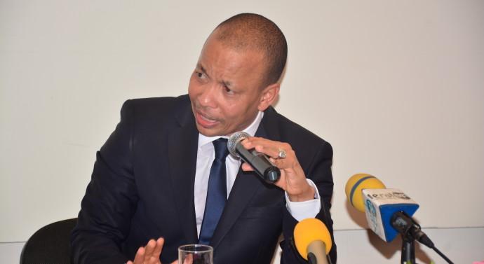 Souleymane Jules Diop : « Certains membres du gouvernement sont inaudibles »