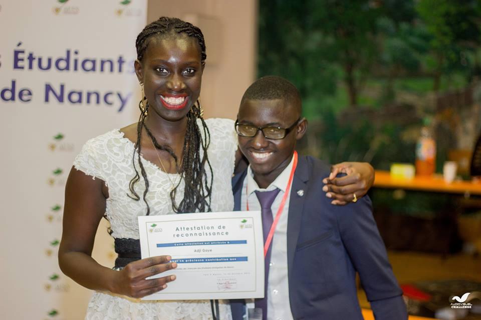 France : La journée d'accueil et d'intégration des étudiants sénégalais de Nancy ( photos)