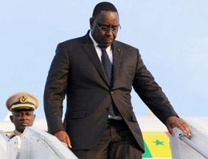 Meurtre du taximan : Le président Macky Sall présente ses condoléances à Cheikh Ndiaye Téranga
