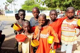 Mauritanie : expulsion d'élèves-coraniques Sénégalais, les Khadres jouent les…