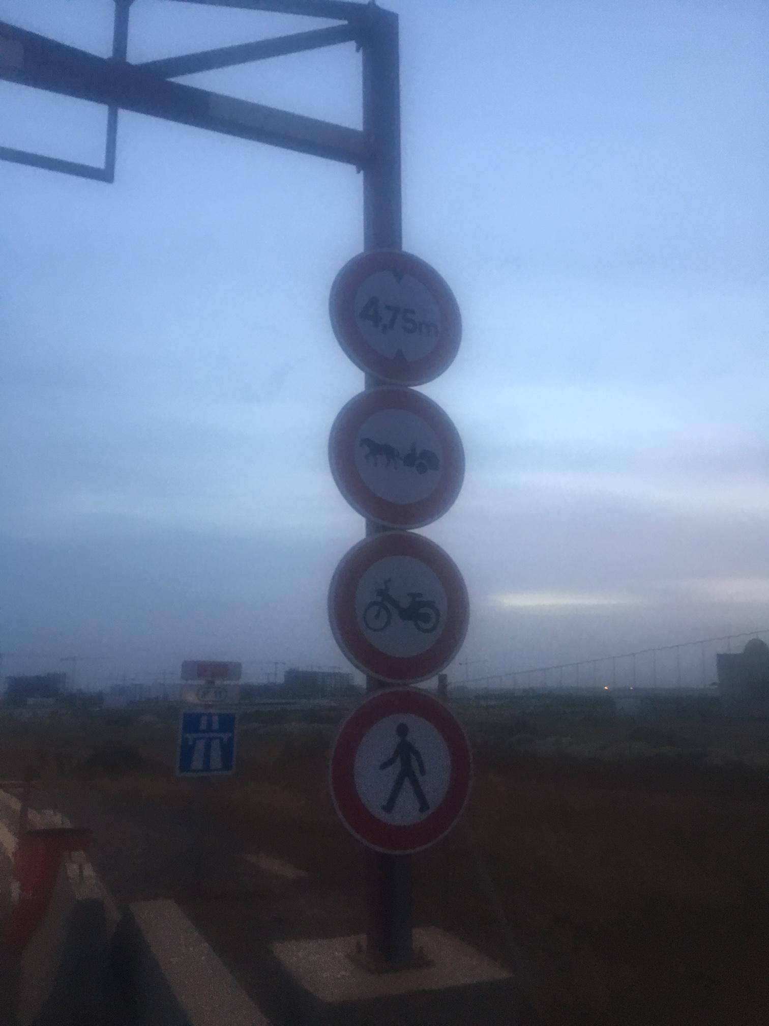 Circulation routière: Quand l'autoroute à péage se transforme en labyrinthite ...
