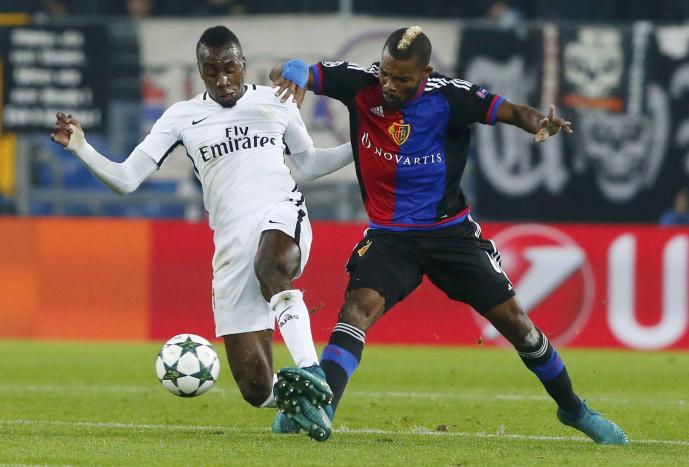 Ligue des champions : le PSG en 8es de finale, le Barça chute, tous les scores de la soirée