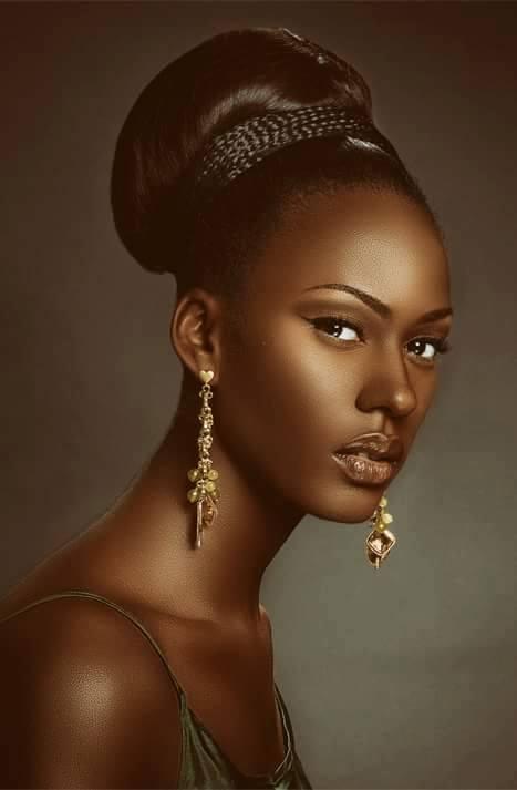 femme noire commentaire