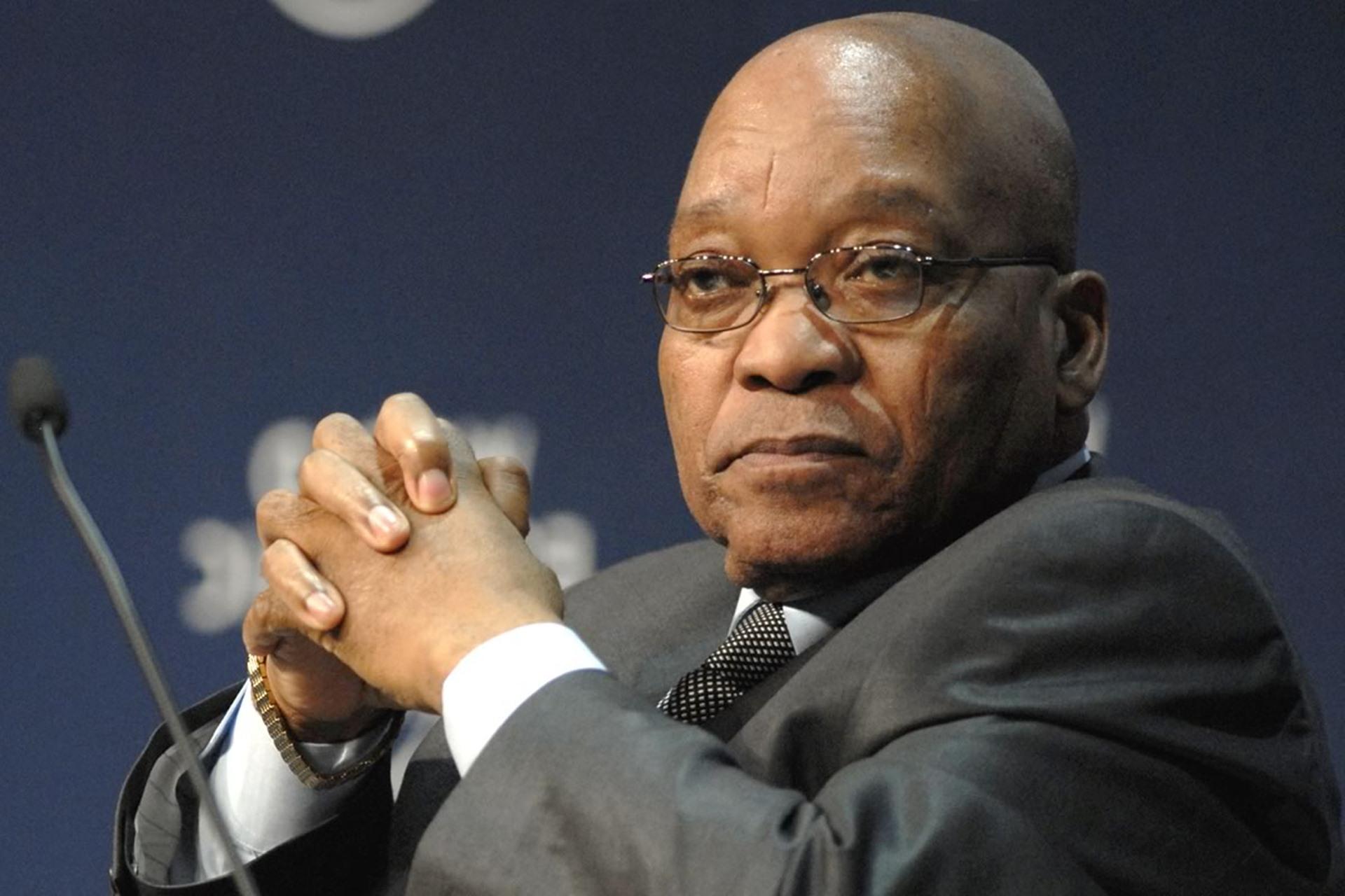 """Afrique du Sud: le rapport contre Zuma publié, """"un jour historique"""""""