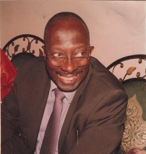 Le Directeur de cabinet de Moustapha Niasse.