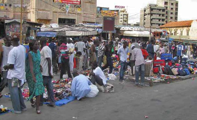 Pression fiscale; comment l'Etat veut appâter le secteur informel