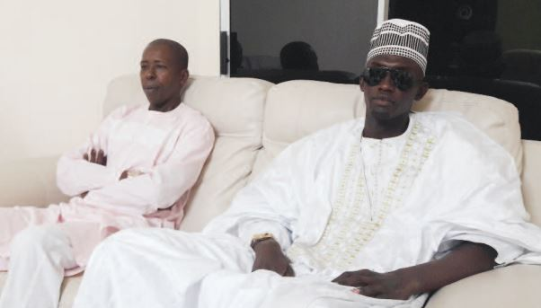 Serigne Khassim Mbacké retire ses propos et présente ses excuses à Cheikh Bass Abdou Khadre