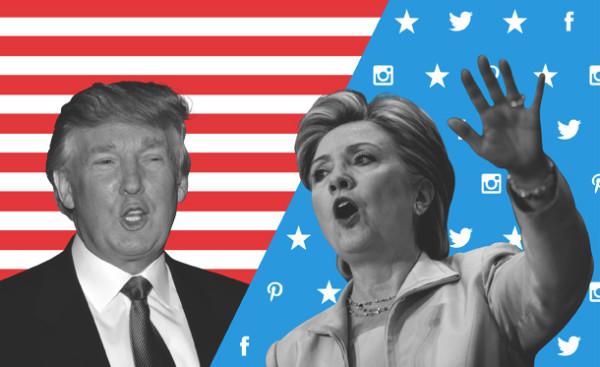 Maison Blanche: le vote anticipé livre ses premiers indices