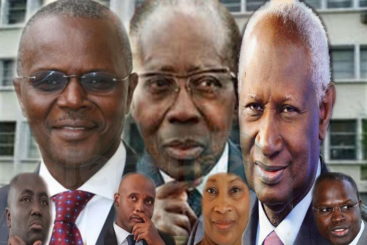 Avec Djibo Kâ, Moustapha Niasse et Cie, Ousmane Tanor Dieng est l'un des derniers mohicans du Parti Socialiste.