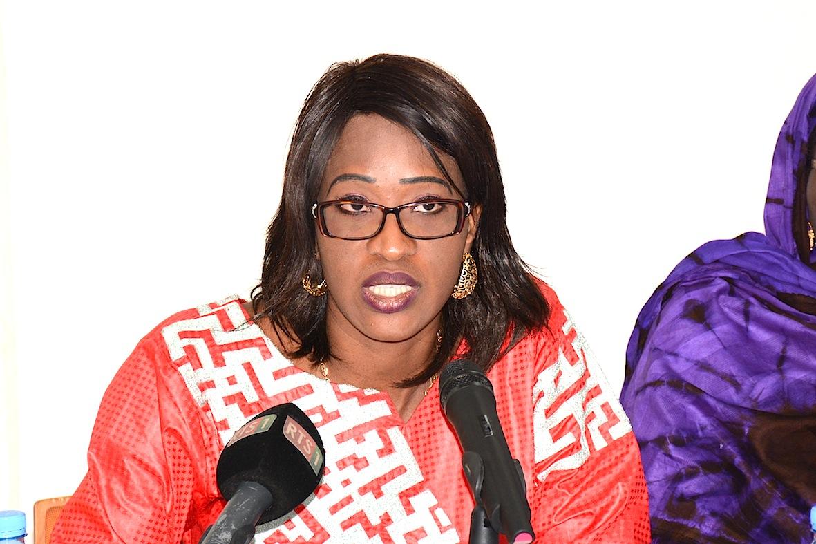 Zahira Iyane Thiam Diop répond à Abdoulaye Wade : « Il avait la chance de mettre le pays sur les rails, mais nous avons eu droit à de la gabégie, du népotisme et des mallettes… »